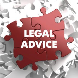 #2 Legal Advice Puzzle Pieces