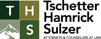 Tschetter Hamrick Sulzer: Denver Evictions Law Firm