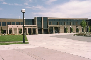 Broomfield County & District Court Building