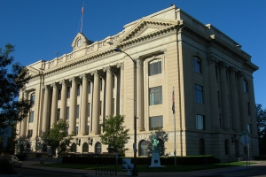 Weld County & District Court Building